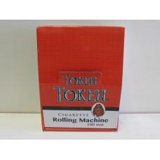 TOKE TOKEN 100MM CIG ROLLERS/12