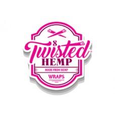 Twisted Hemp 4/99c Tobacco Free Wraps!