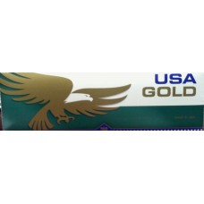 USA GOLD MENTHOL DARK GREEN KINGS BOX