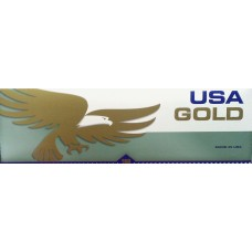 USA GOLD MENTHOL GOLD (MEN LIGHT) KINGS