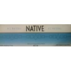 NATIVE ULTRA BLUE KINGS BOX