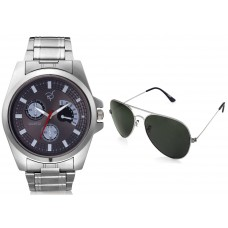SUNGLASSES/ WATCHES