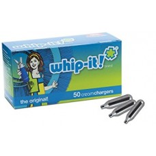 WHIP-IT! CREAM CHARGERS / 24ct Box [25]
