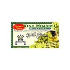 King Moassel Hookah Tob. Wild Grape /10-50g