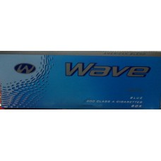 WAVE BLUE 100s BOX
