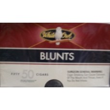 WHITE OWL BLUNTS/BOX-50