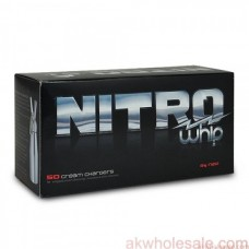 NITRO WHIP / 50ct Box