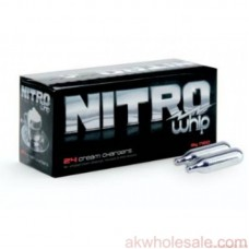 NITRO WHIP / 24ct BOX