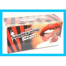 XXX Naughty Whip Chargers 50ct box [12]
