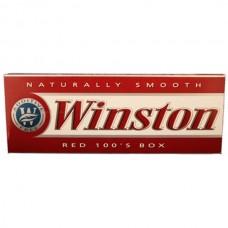 Winston Red 100 Box