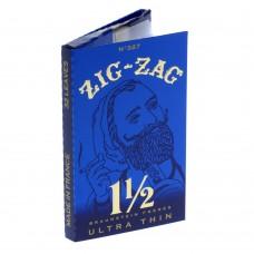 ZIG-ZAG 1.5 BLUE/24-99c