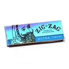 ZIG-ZAG 1.5 Blue Cigarette Paper/24