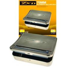 ZEN ROLLERS 70mm / 12