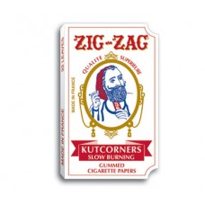ZIG-ZAG KUTCORNERS SLOW BURN / 24