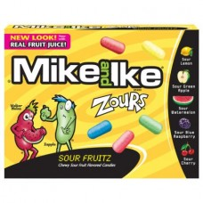 MIKE & IKE ZOURS/24