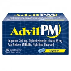 ADVIL PM/30-2pk
