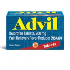 ADVIL TABLETS 24's / 6