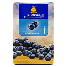 AL FAKHER Blueberry/10-50g (12)