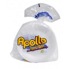 APOLLO FOAM PLATES 25ct / 1 BAG