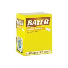 BAYER ASPIRIN / 50