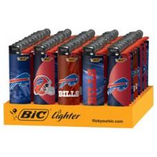 BUFFALO BILLS BIC NFL/50