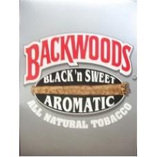 BACKWOODS Black & Sweet/8-5pk