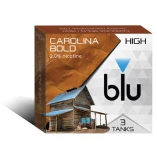 BLU Tank Carolina Bold Plus+/5-3ct