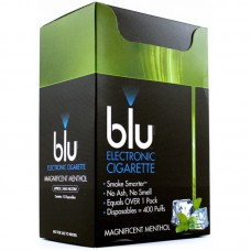 BLU Disposable Menthol/12