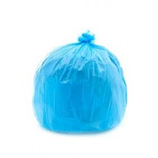 J&R BLUE GARBAGE BAGS 13 GAL/15