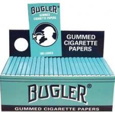 BUGLER 115'S GUMMED CIGARETTE PAPERS / 24
