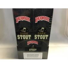 BACKWOODS Dark Stout/24-1 (25)