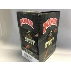 BACKWOODS Dark Stout/8-5pk (30)