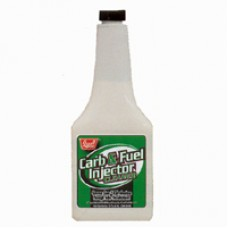 SuperS Carb & Fuel Injector Cleaner 12oz/12