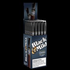 BLACK & MILD CASINO PLASTIC TIP / 25-89c