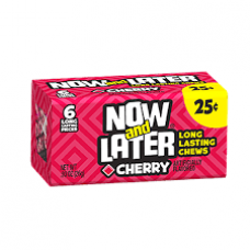 NOW&LATER 25CENTS