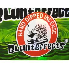 BLUNT EFFECTS