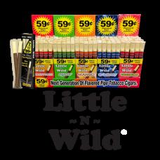LITTLE N WILD
