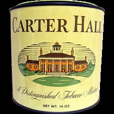 CARTER HALL/14oz. CAN