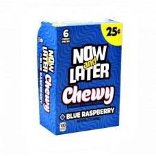 CHEWY BLUE RASPBERRY/24-6pc