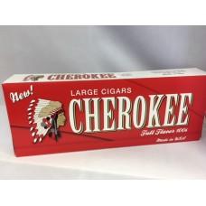 CHEROKEE CIGAR FULL FLAVOR