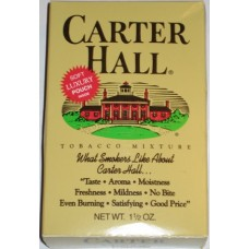 CARTER HALL/ 6-1.5oz
