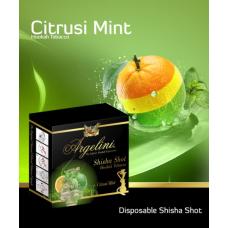 ARGELINI Citrusi mint/6-20g Shots