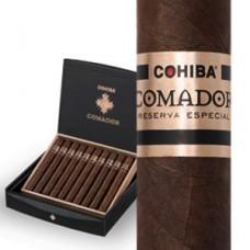 COHIBA Comador Double Corona 7.25x54/10ct