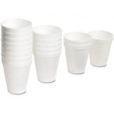 DART FOAM CUPS/24-12oz