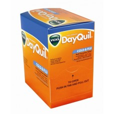 DAYQUIL Cold & Flu 25-2's