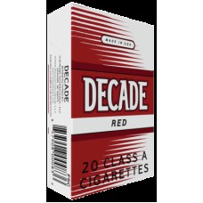 DECADE RED KINGS BOX