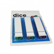 SELECT DICE Small 48/2'S