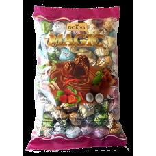DORIVA MAGIC 1000g ASSORTED CHOCOLATES BAG / 1