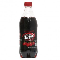 DR PEPPER CHERRY /24-20oz BOTTLES