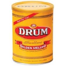 DRUM GOLDEN MELLOW/CAN